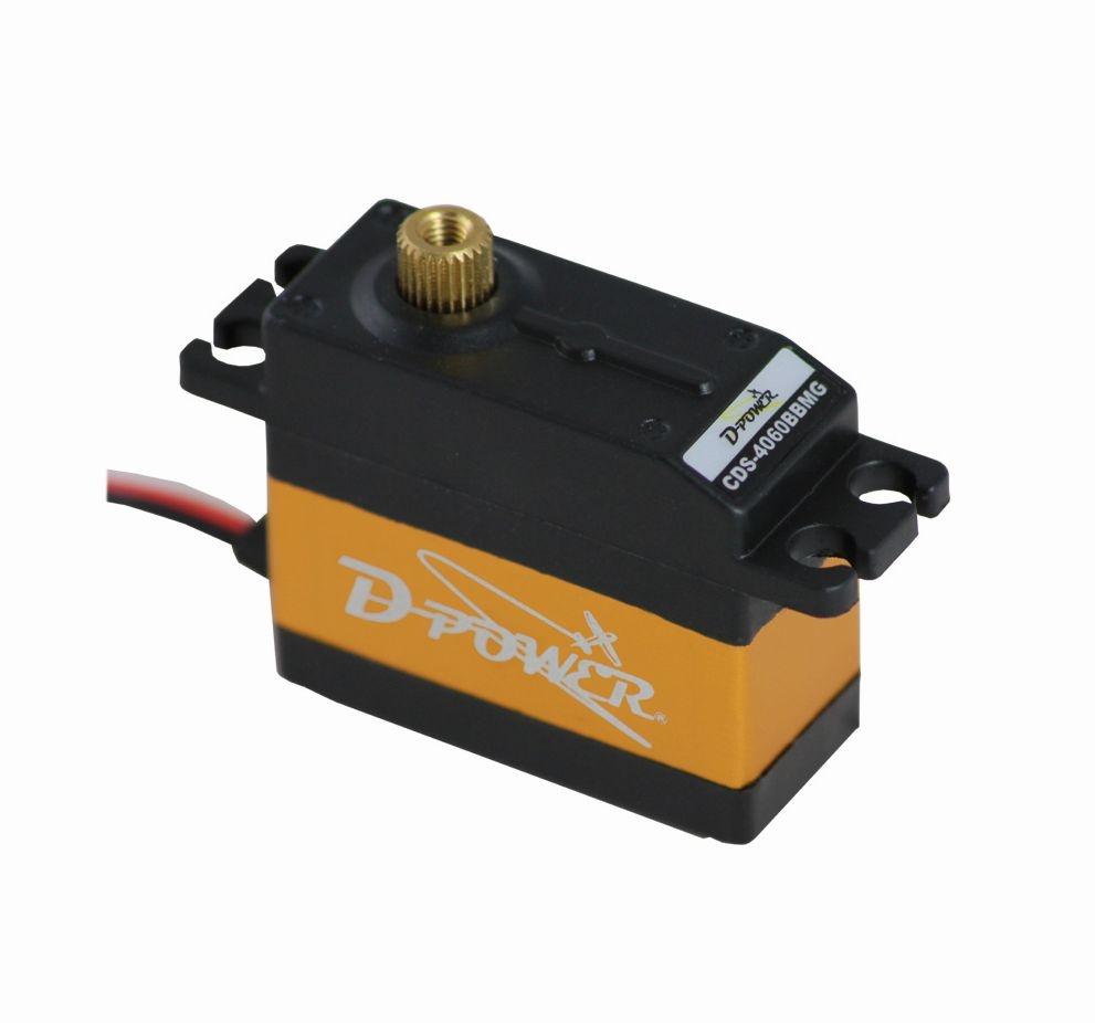 D-Power CDS-4060BB MG Servo