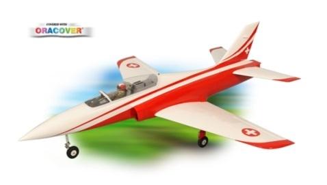 Phoenix PRECEPTOR - EDF 90 - 140 cm