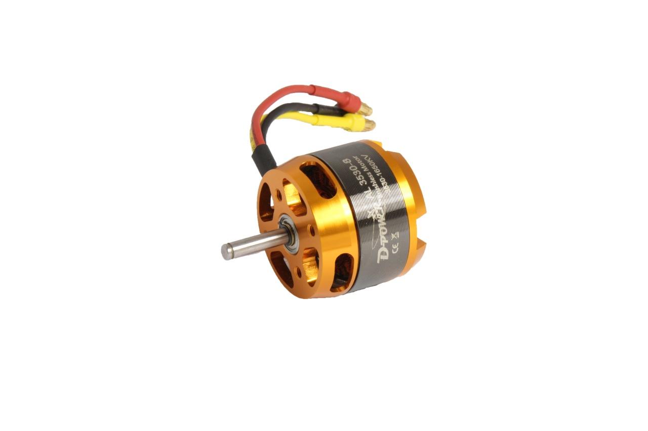 D-Power AL 3530-8 Brushless Motor