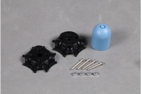 FMS F4U - Spinner