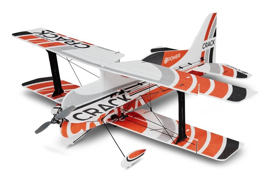 D-Power CRACK 3D Kit - 75 cm