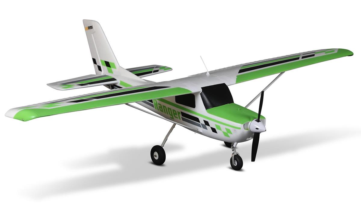 FMS Ranger 1800 PNP - 180 cm -