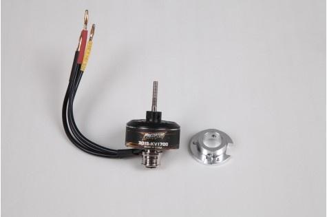 FMS Predator Brushless Motor 3015-KV1700