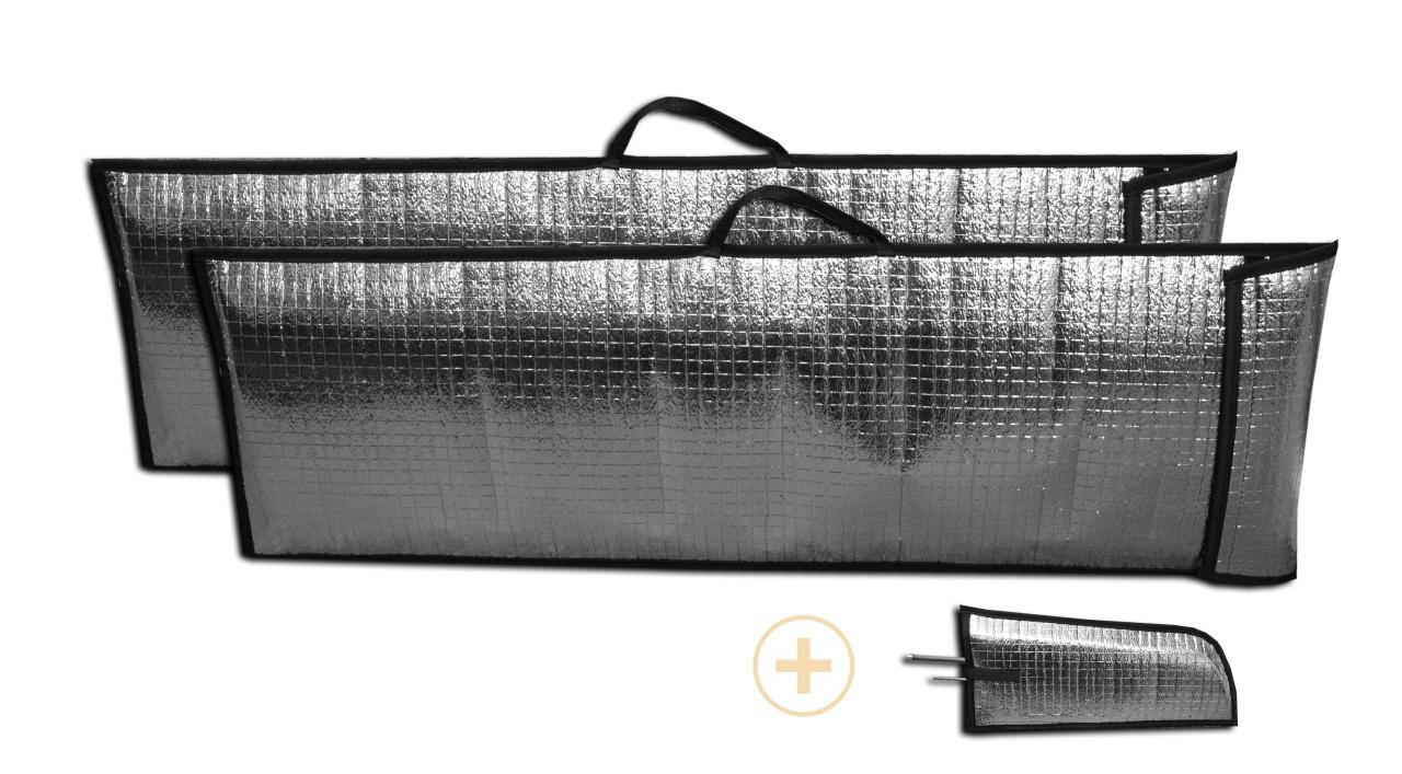 Tragflächentasche für D-Power Streamline 350
