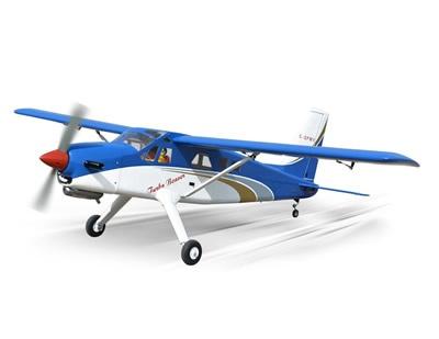 Scale Civilplanes
