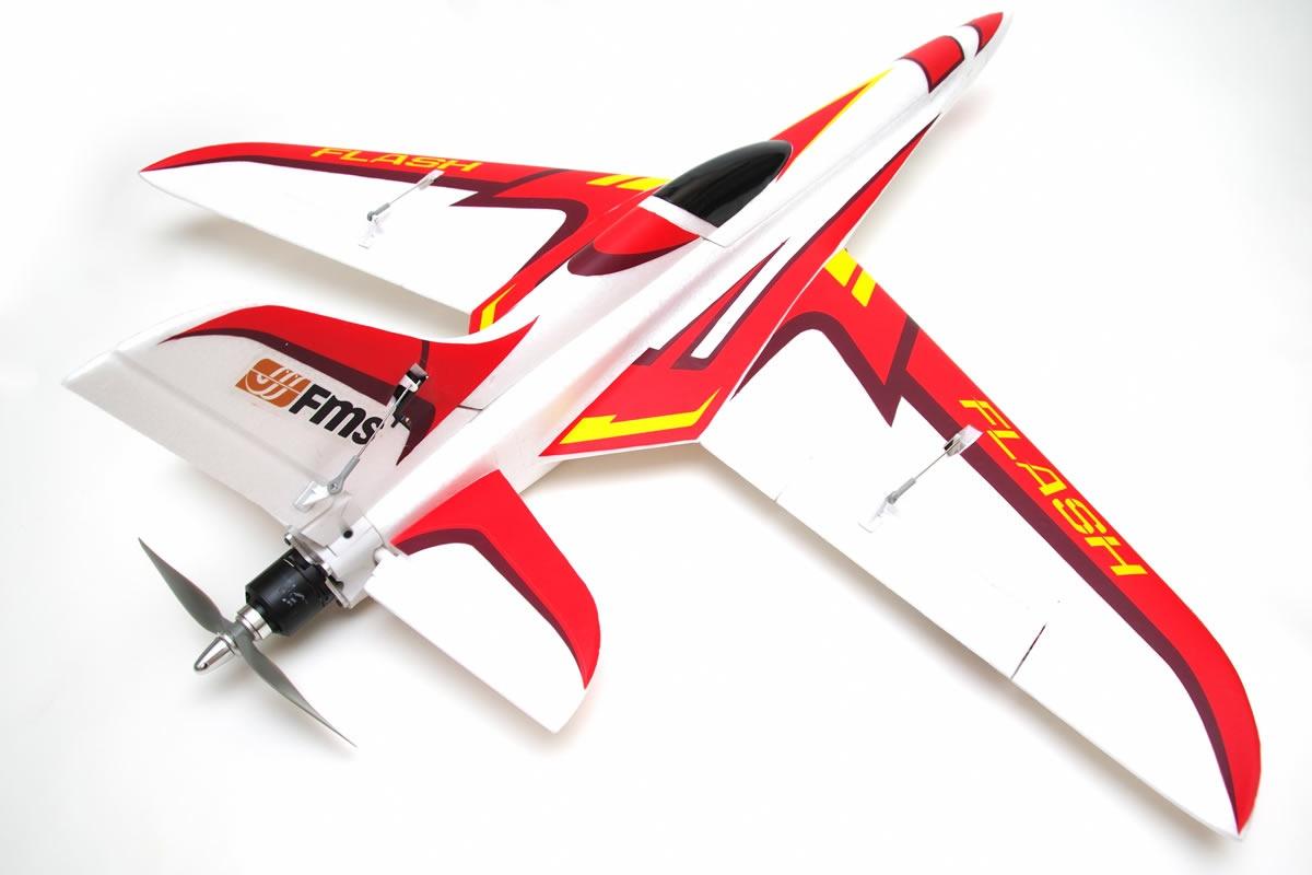 FMS Flash PNP - 85 cm