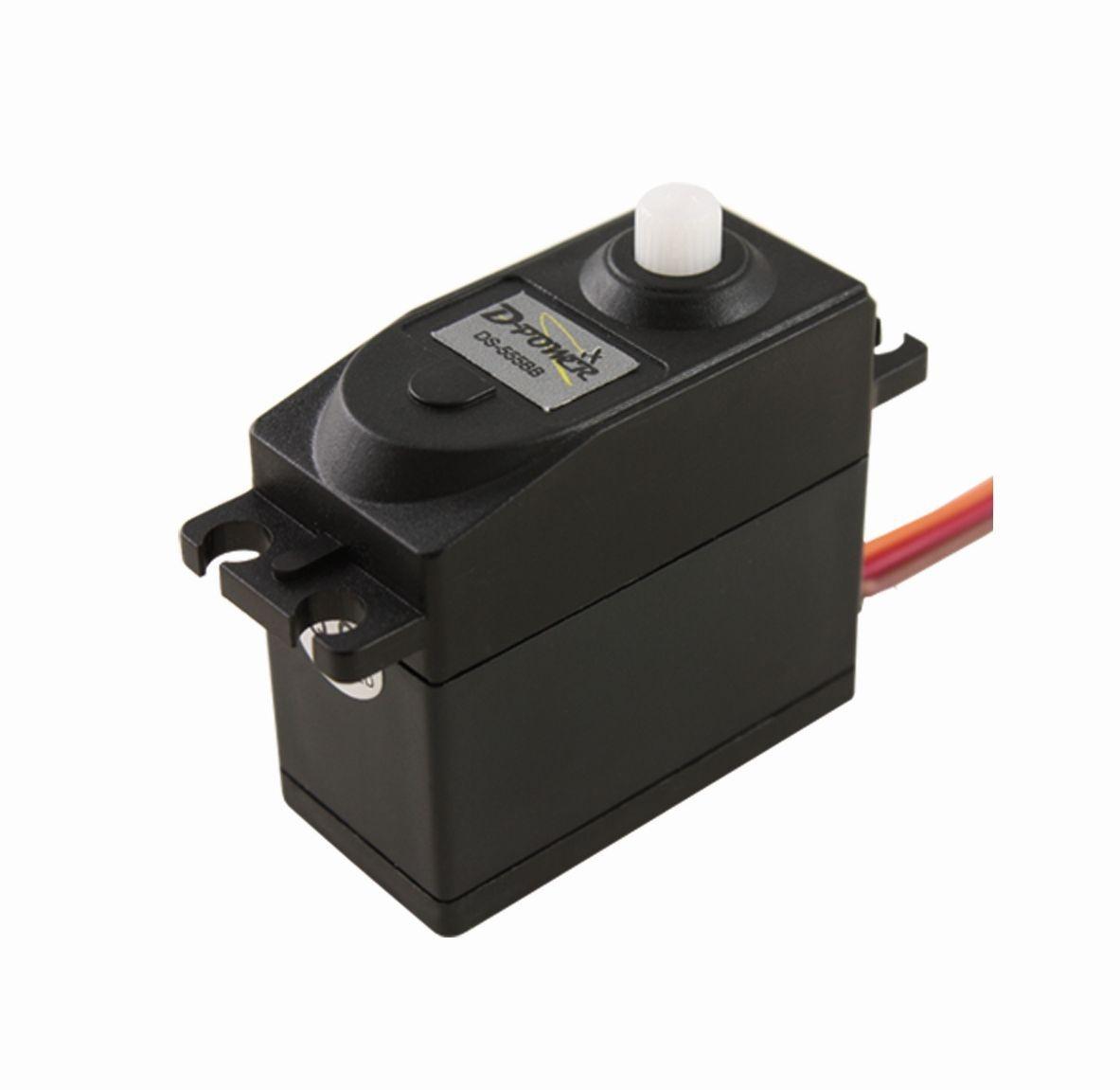 D-Power DS-555BB Digital-Servo