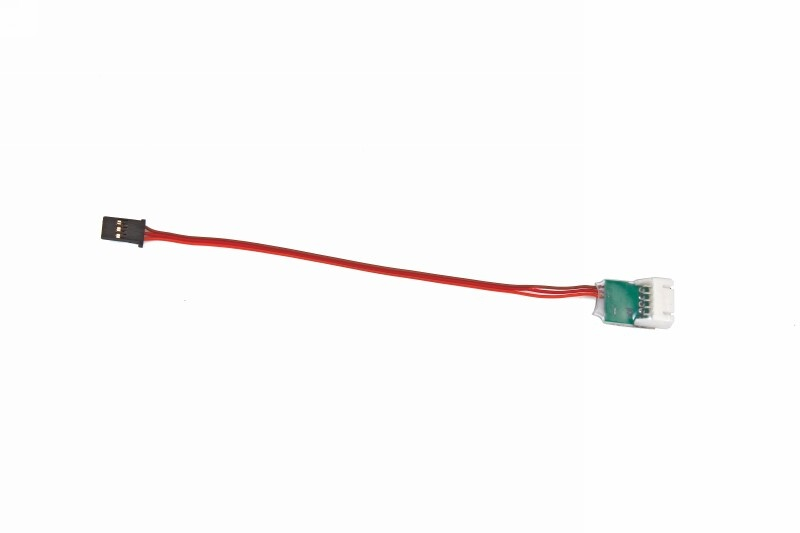 Graupner Voltage Module 2-4S, XH
