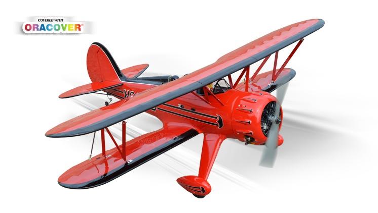 Phoenix Waco F5C - 160 cm