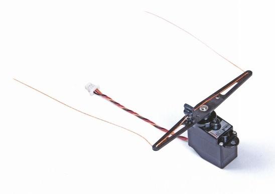 Graupner DES 131 SH Digital Servo