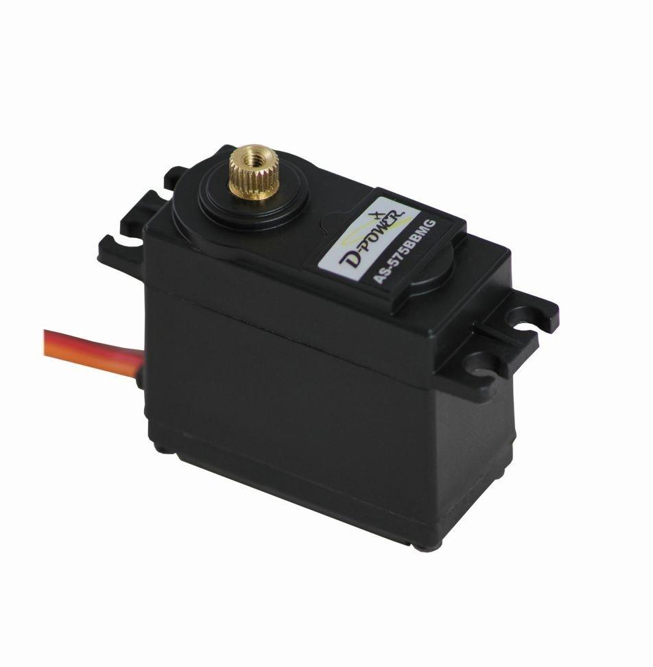 D-Power AS-575BB MG Servo Standard