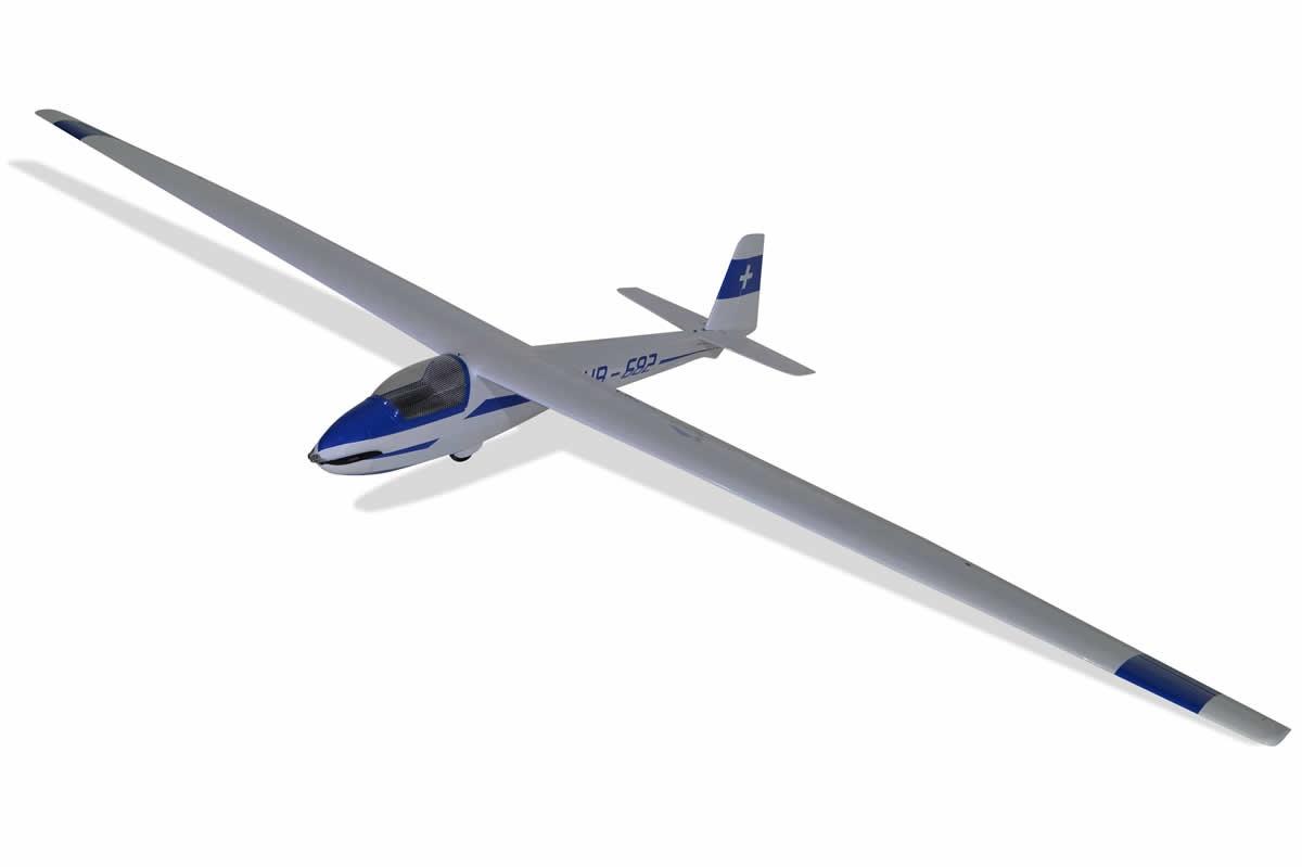 Phoenix Ka8B - 450 cm - Elektrosegler