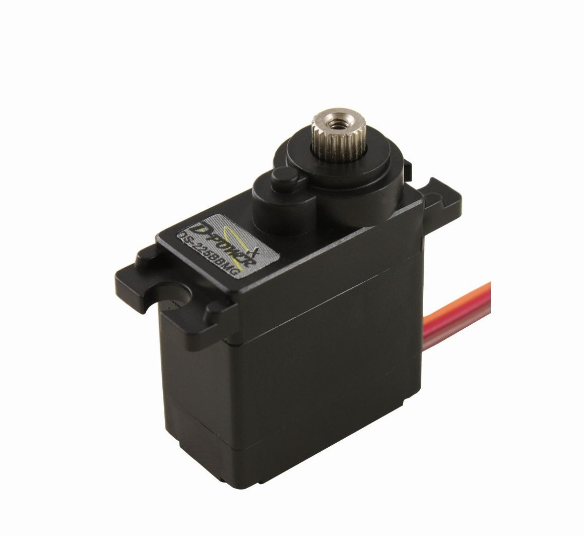 D-Power DS-225BB MG Digital-Servo