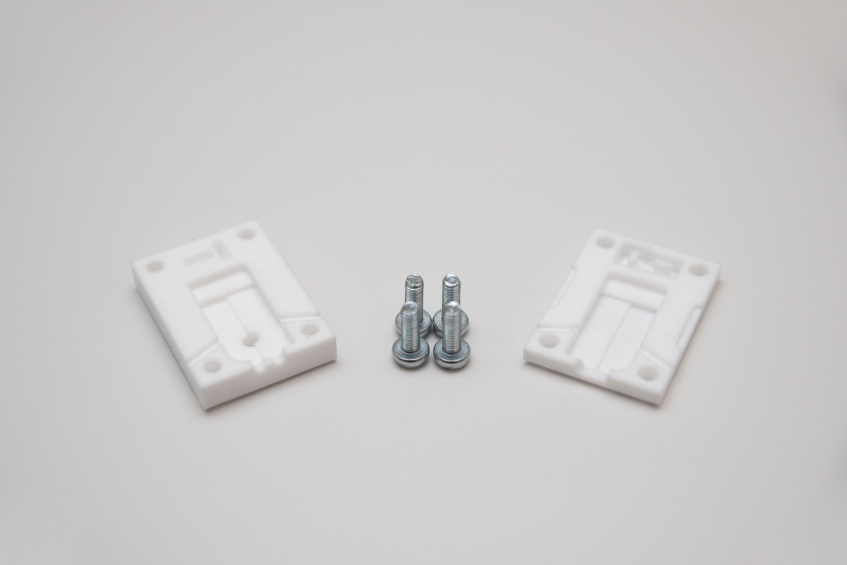 IsoForm PTFE - T - Plug