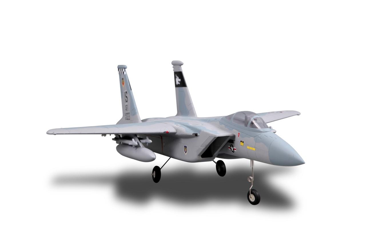 FMS F15 Eagle V2 jet EDF 64 PNP - 71 cm