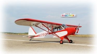 Phoenix Piper Super Cub PA-18 -  273 cm