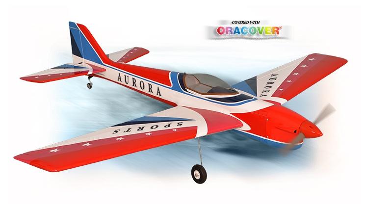 Phoenix Aurora F3A - 150 cm
