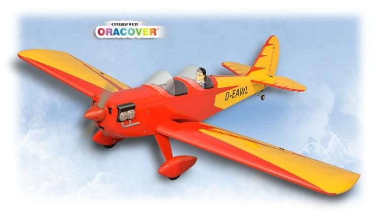 Phoenix Spacewalker II - 160 cm