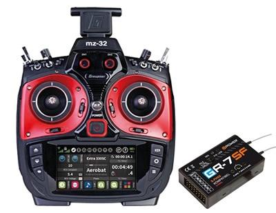 RADIO CONTROL SYSTEMS