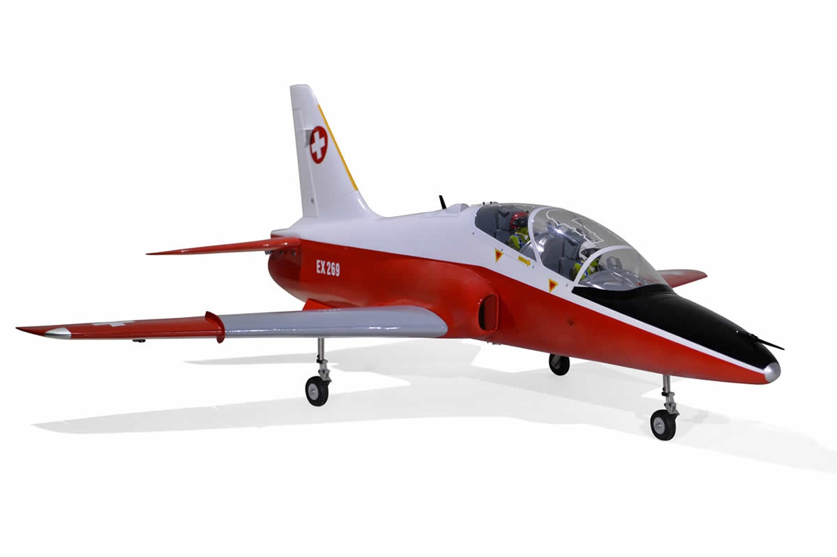 Phoenix BAE Hawk Turbinen Jet - 175 cm