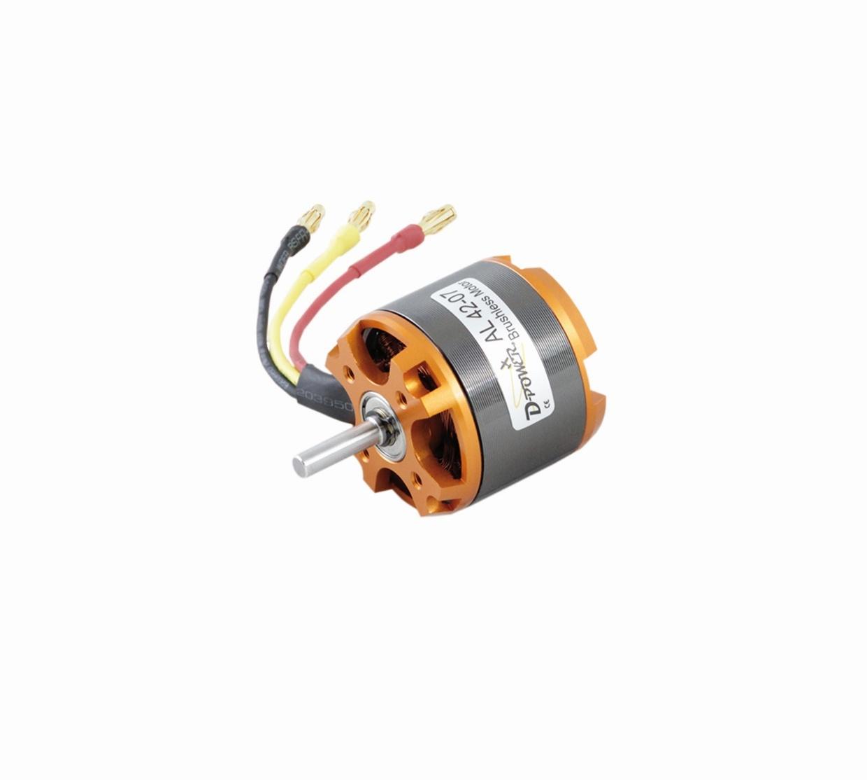 D-Power AL 42-07 Brushless Motor