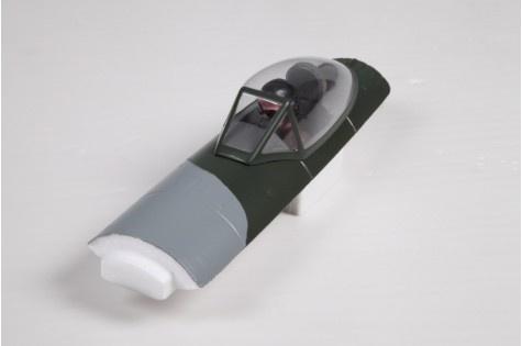 FMS Typhoon - Cockpit