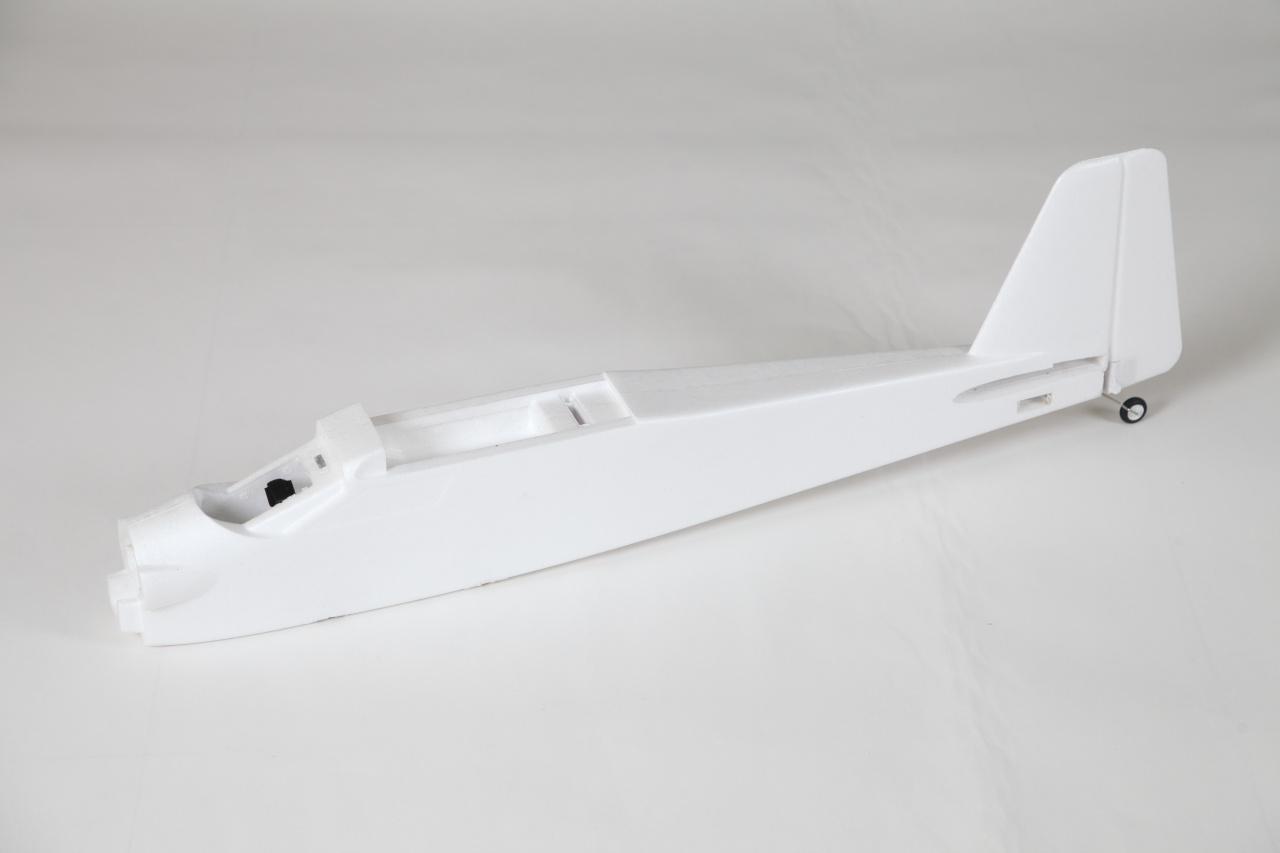 FMS Super EZ V4 - Rumpf