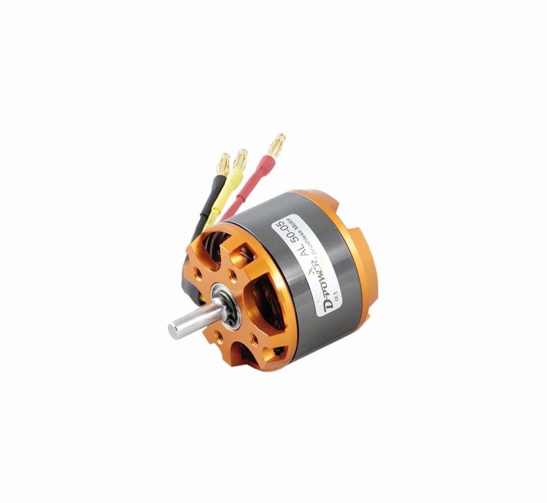D-Power AL 50-05 Brushless Motor