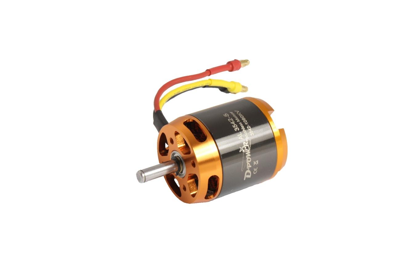 D-Power AL 3542-5 Brushless Motor