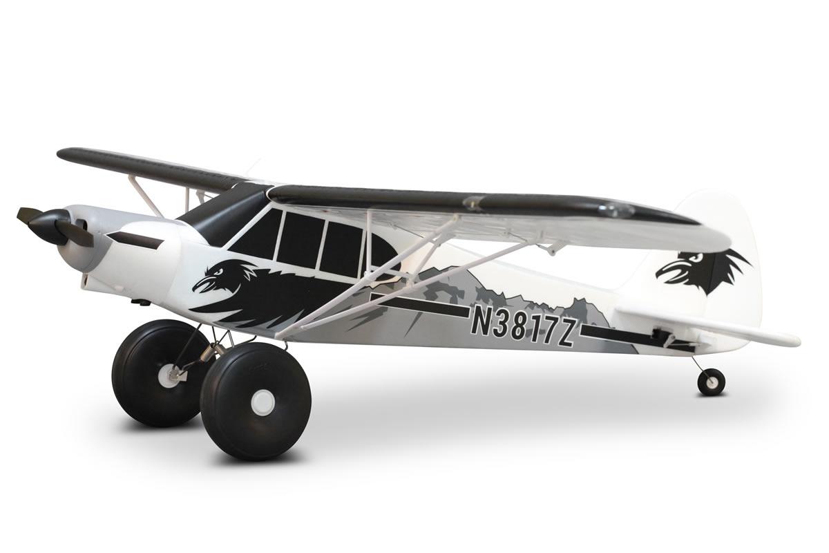 FMS Piper PA-18 Super Cub PNP -  170 cm