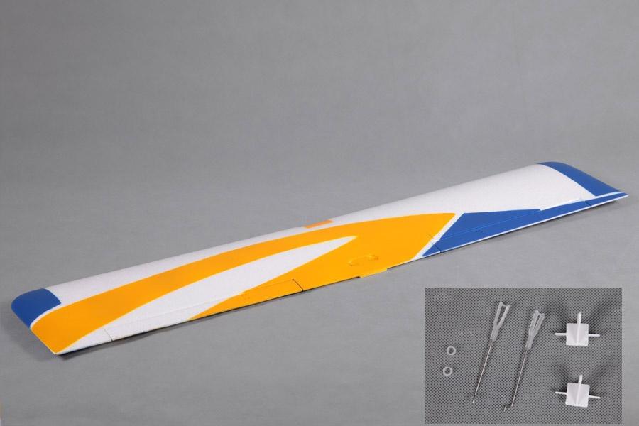 FMS Super EZ V3 - Tragfläche