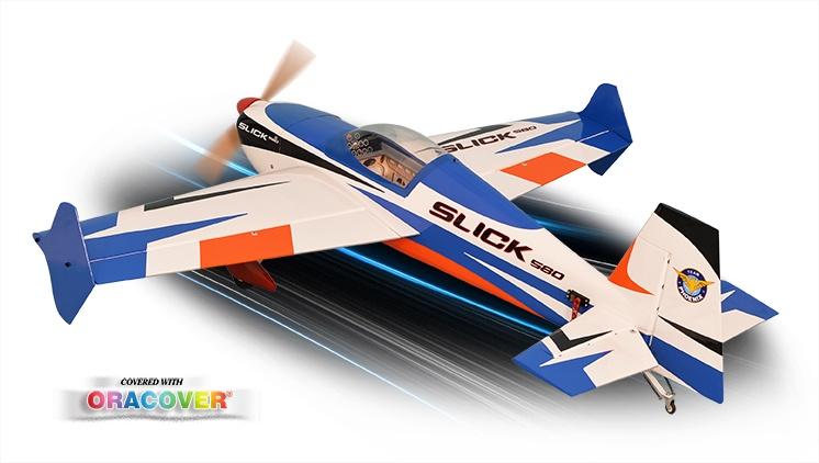 Phoenix Slick 580 20ccm - 170 cm