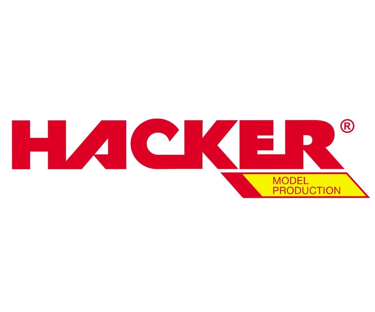 Hacker Model