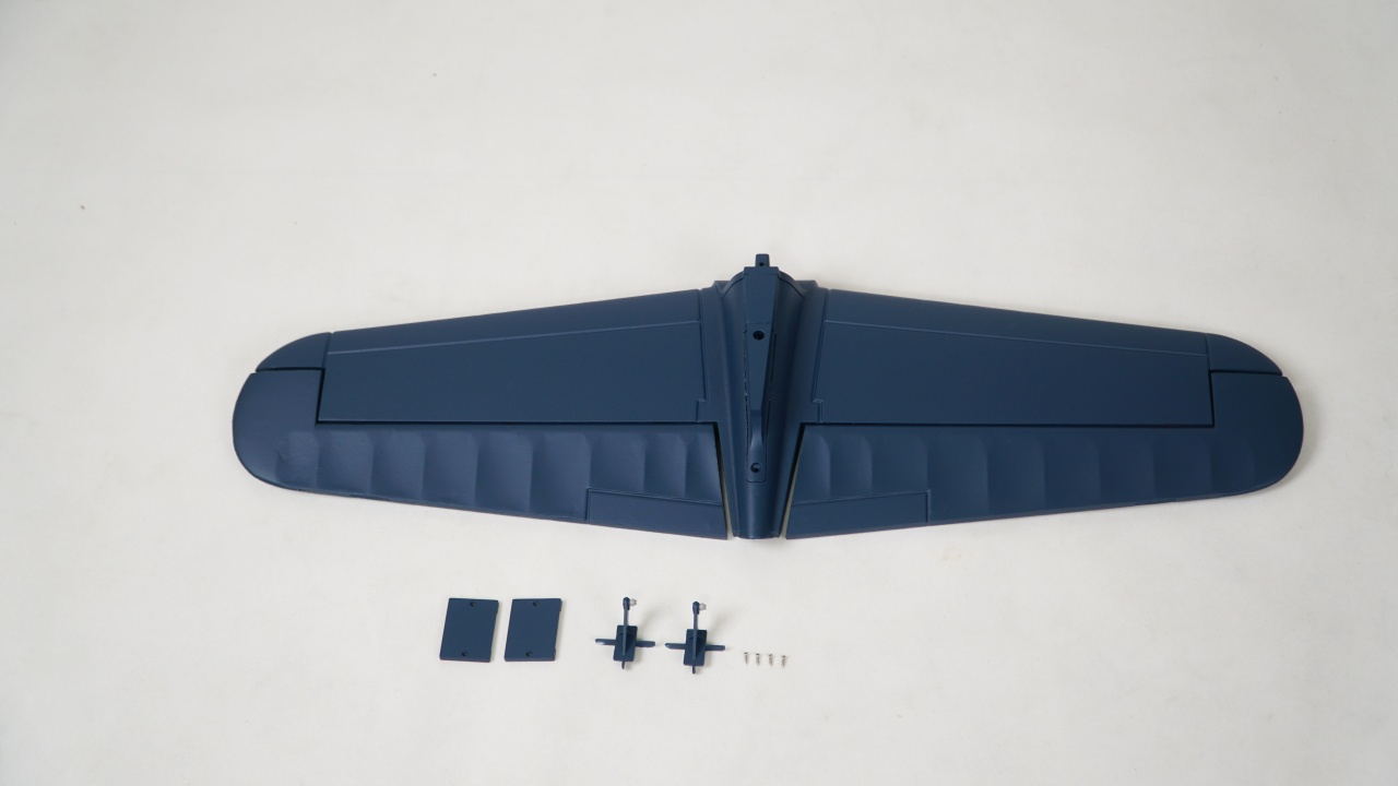 FMS F4U Corsair V3 - Höhenruder