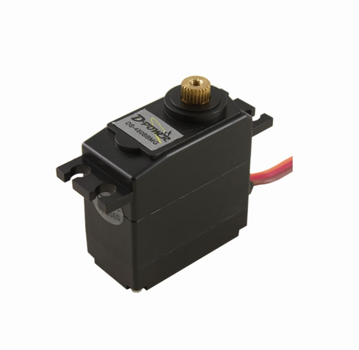 D-Power DS-450BB MG Digital-Servo