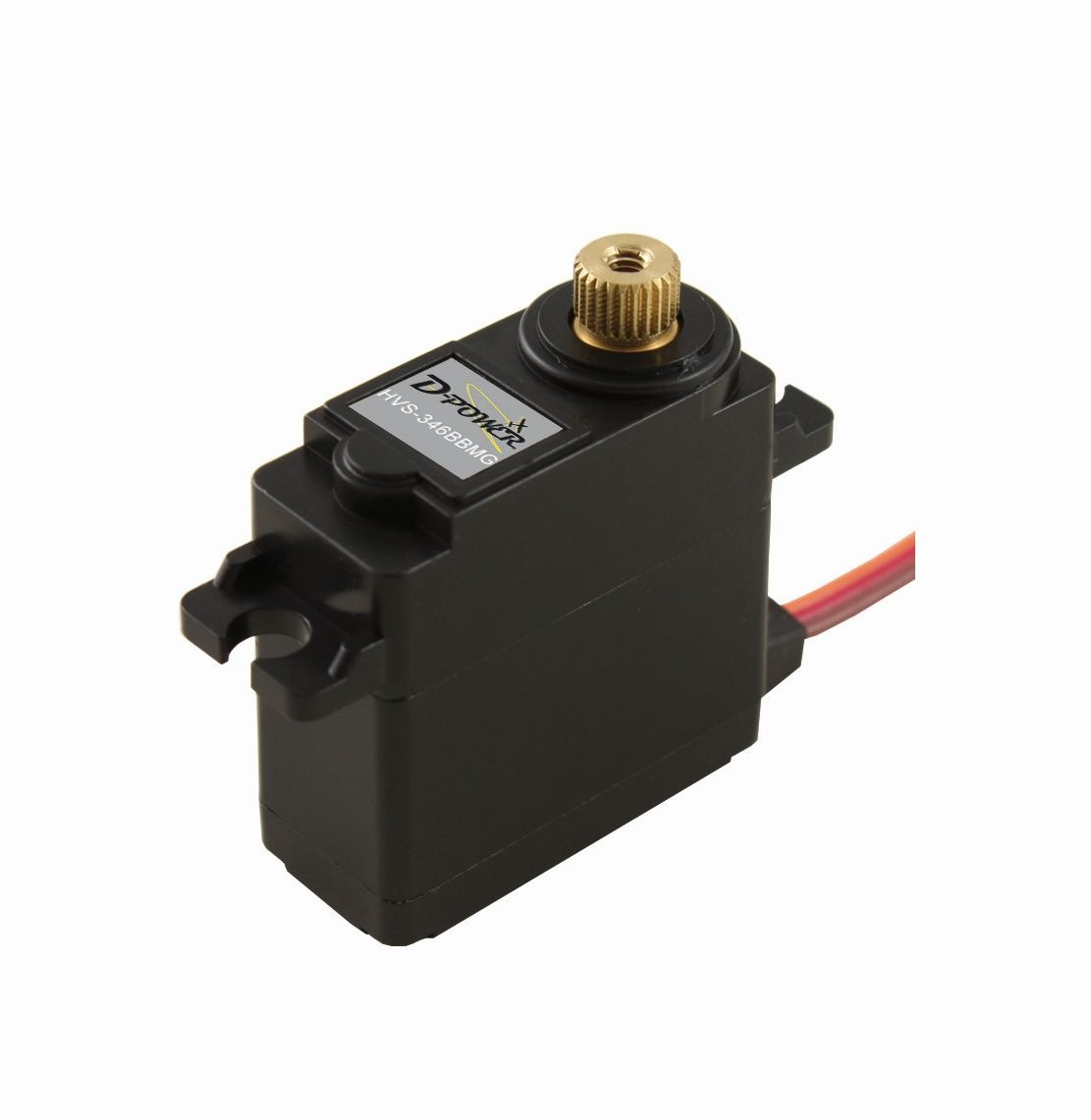 D-Power HVS-346BB MG Digital-Servo