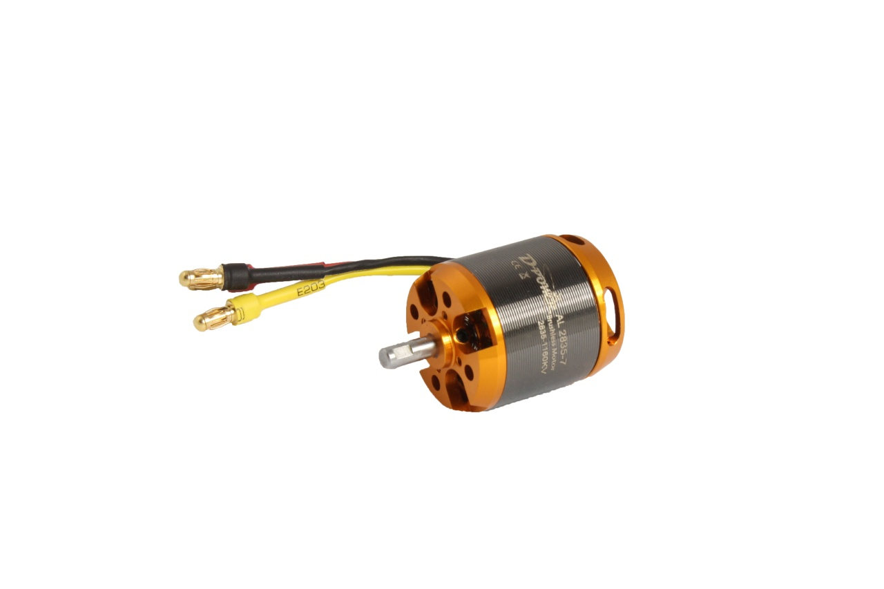 D-Power AL 2835-7 Brushless Motor