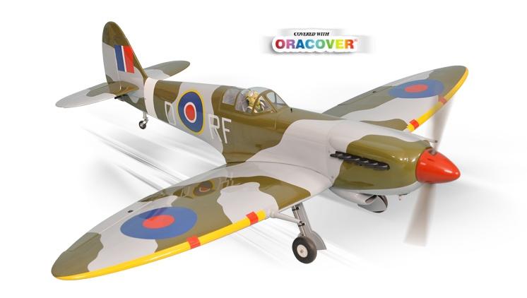 Phoenix Spitfire 20-30cc - 180 cm
