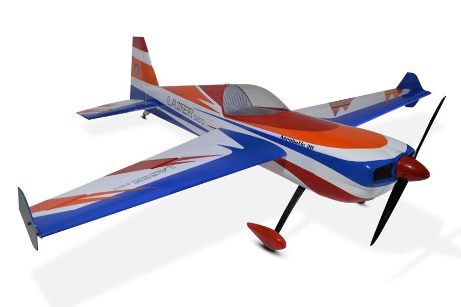Phoenix LAZER 260 70ccm - 225 cm