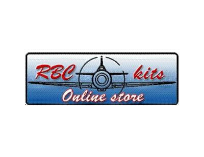 RBC Kits - Wood