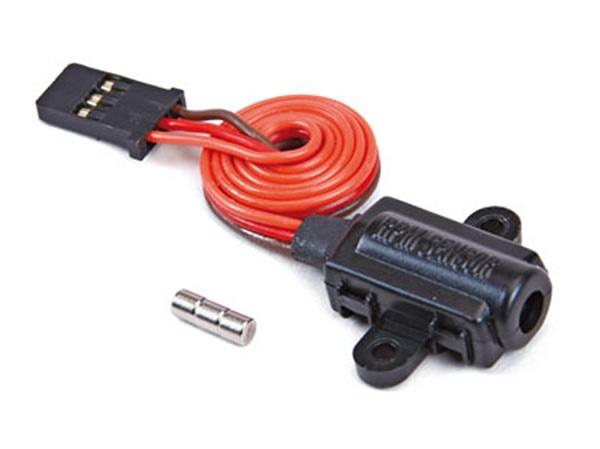 Graupner-RPM Magnetsensor HoTT Telemetrie
