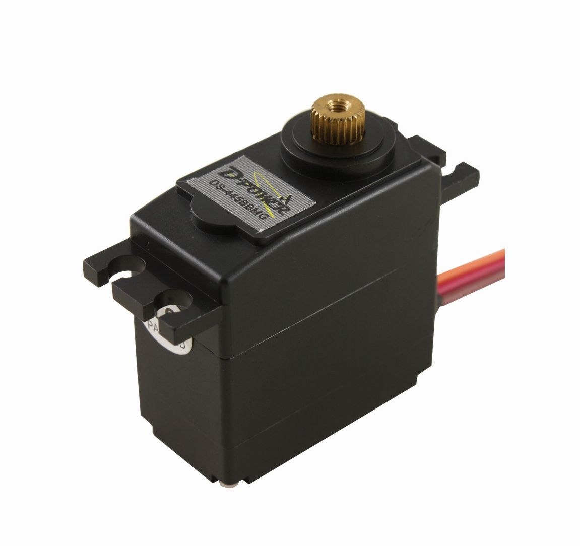 D-Power DS-445BB MG Digital-Servo