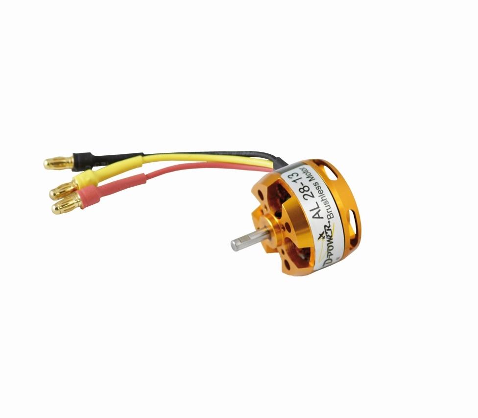 D-Power AL 28-13 Brushless Motor