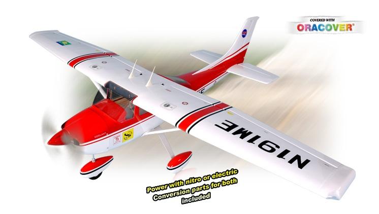 Phoenix CESSNA Skylane 182 - 207 cm