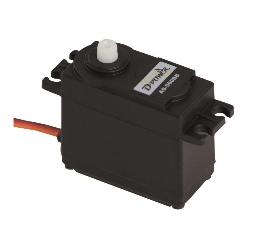 D-Power AS-560BB Servo Standard