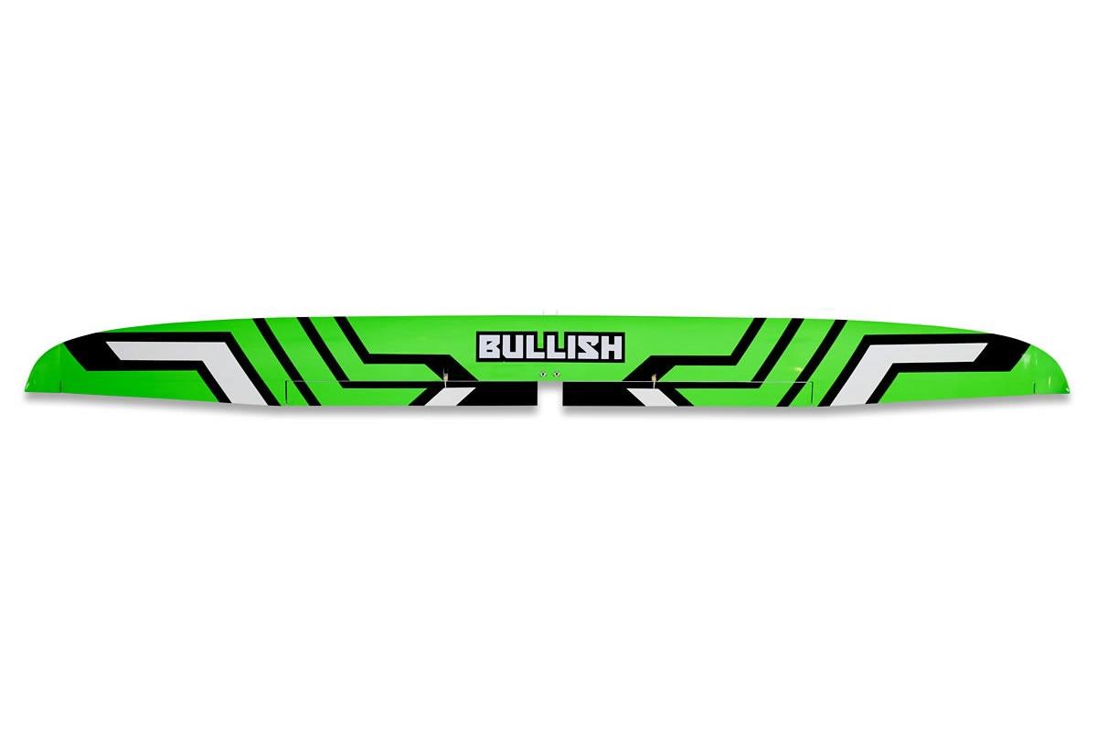 D-Power BULLISH 185 cm - Tragfläche