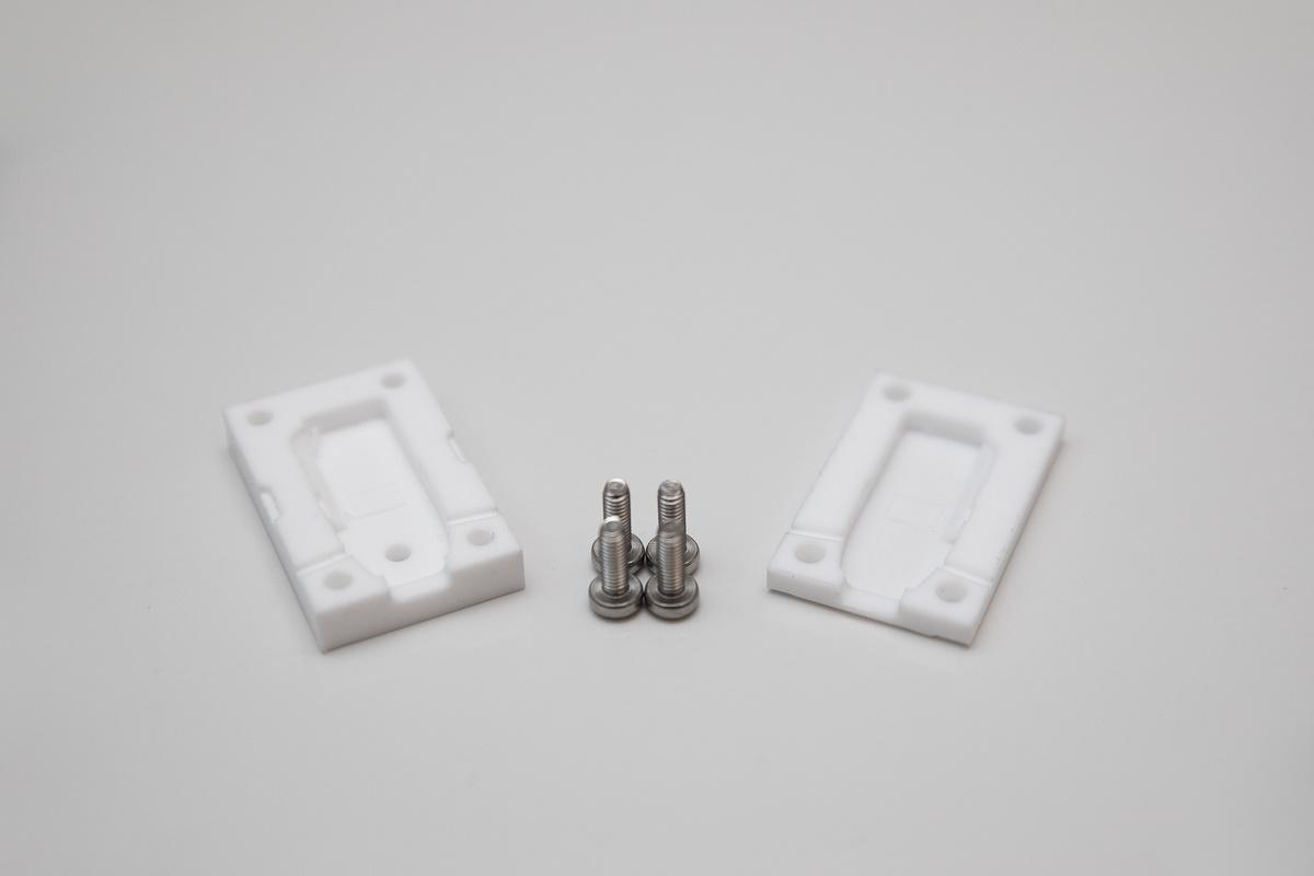 IsoForm PTFE - XT60 Stecker