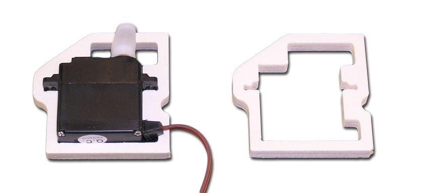 D-Power Servorahmen AS/DS-3XX