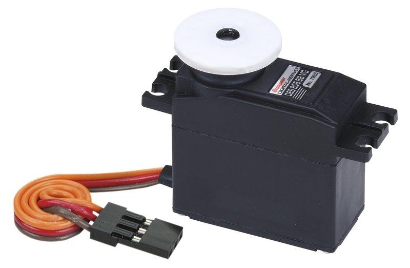Graupner DES 708 BBMG Speed 19.5mm Digital Servo