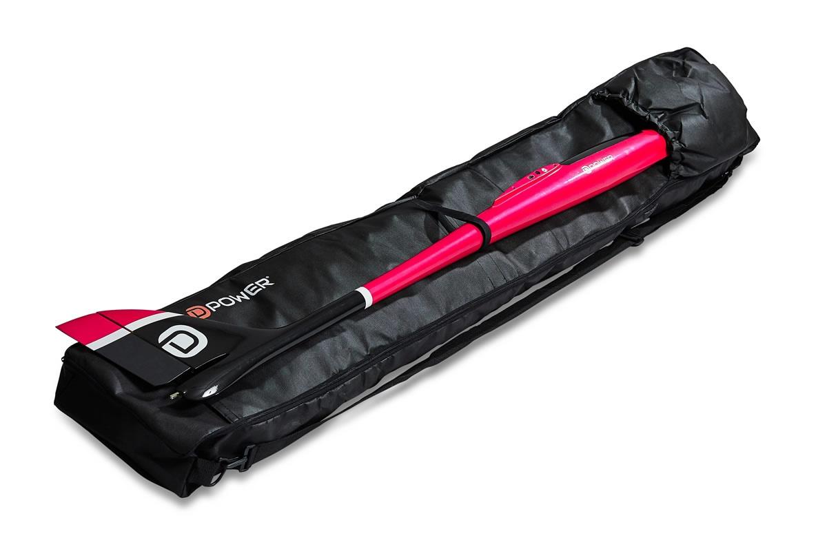 D-Power backpack for glider models 145 cm